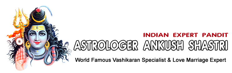 astrologer ankush sharma